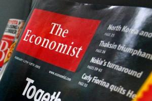 Британці перестали продавати The Economist в Україні через корупцію